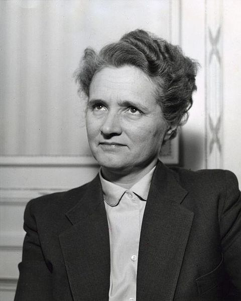 Marga-Klompé